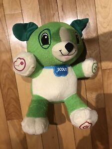 Leap frog baby toy