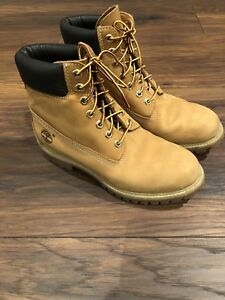 "Timberland MENS Icon 6"" Boot"