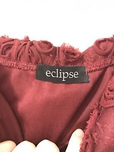 Dress from Eclipse