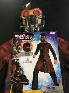 Guardians of The Galaxy - Starlord Costume