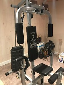 Multi Gym by Body Sculpture