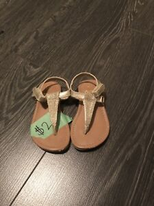 Misc. baby shoes.