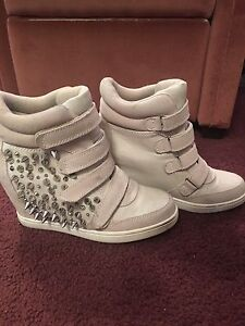Sneaker Wedges For Sale!