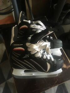 Boys hockey skates JR 1