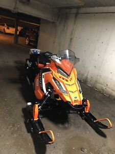 2016 Polaris Switchback PRO S with PIDD