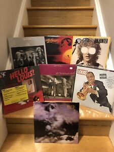 Classic Rock Record | Kijiji in Ontario  - Buy, Sell & Save with