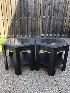 Coffee /Side table set