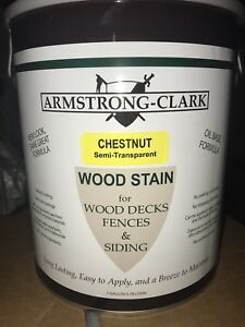 USA oil based deck stain - High quality