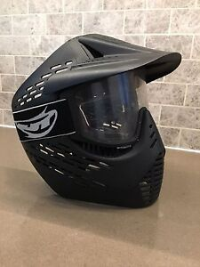 Paintball / Air soft Mask