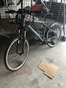 GT ELECTRIC 1500w Mountain bike