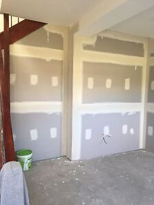 Quality plastering services Rooty Hill Blacktown Area Preview
