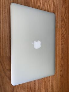 2015 MacBook Pro 13in with Retina