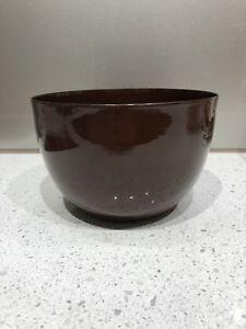 Vintage Arabia Finel Enamel Bowl