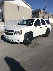 Chevrolet Tahoe ex police 2009 220 km