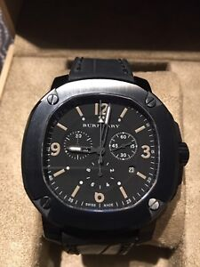 Burberry Collection Watch/Brand New /Original