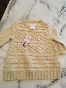 NWT Christmas Holiday Sweater Dress!