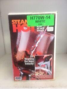 Steamn'Hot-Hot Water Dispenser