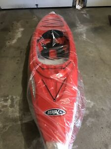 Brand new kayak