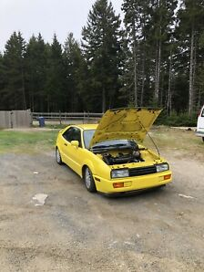 1990 big turbo corrado