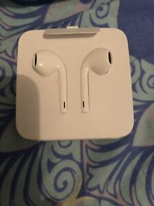 Lightning EarPods with dongle