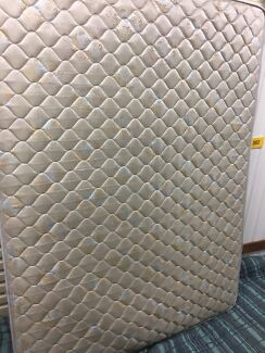 Queen size mattress with free delivery