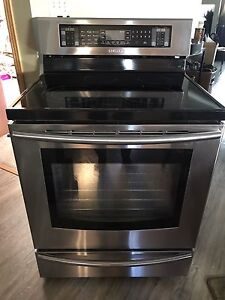 Samsung Stainless Steel Stove , 1 induction element