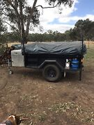 GIC 2011 Camper Trailer Maryborough Central Goldfields Preview