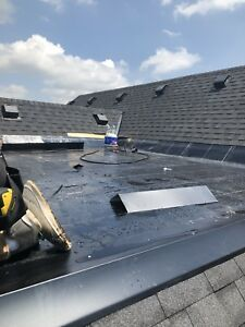 Roofing labor's