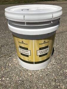 SELLING BENJAMIN MOORE WATERBORNE CEILING PAINT!!