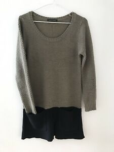 Banana Republic Lady Sweater with pockets