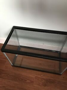 10 Gallon Tank with top