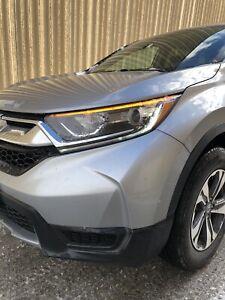 2018 Honda CR-V LX AWD lease takeover