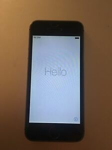iPhone 5s 32GB Phillip Woden Valley Preview