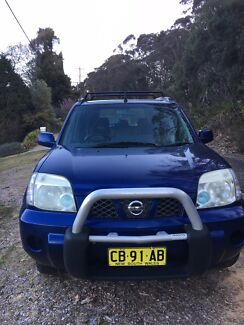 For parts only *needs engine replacement *out of rego