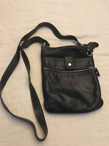 Small Venetian Prince (Roots purse)