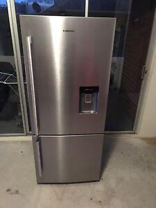 Samsung fridge/freezer Clovelly Eastern Suburbs Preview
