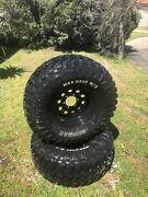 Mud Tyres Sebastopol Ballarat City Preview