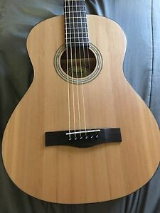 *Brand New* Fender Acoustic Guitar