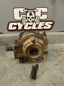 2007/2011 Polaris Rzr 800 front diff all new