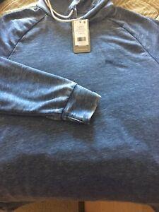 Bench men's sz l hoodie NWT new super soft