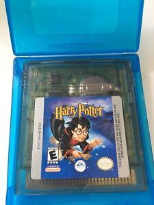 Harry Potter Game Boy Color