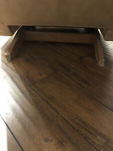 LaZboy reclining couch