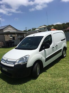 2011 Citroen Berlingo - Exc. Cond., Long Rego & Low Kms! Belmont Lake Macquarie Area Preview