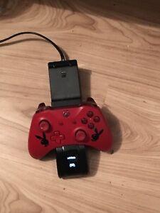 Station de recharger pour Xbox one