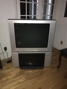"""39"""" Sony TV with stand"""