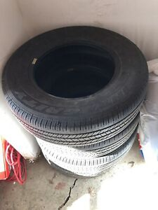Good year summer tires