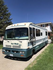 Four Winds RV For Sale