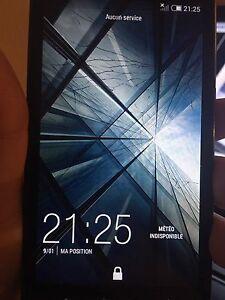 HTC desire 601 noir