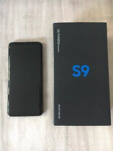 Samsung S9 warranty 2yrs, w/ receipt