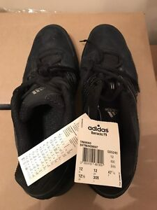 German Adidas brand new size 12,5